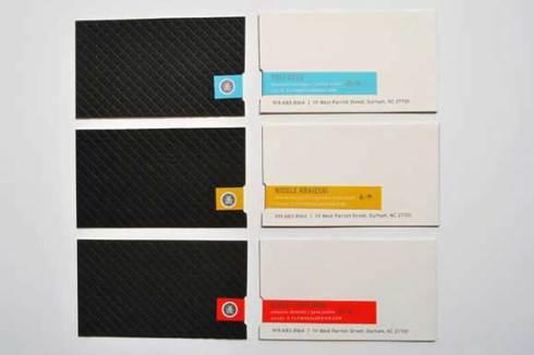envelope  business card designs