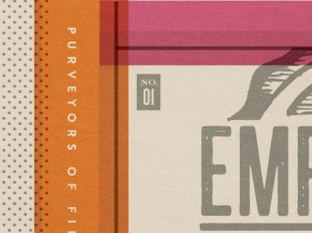 vintage business card designs