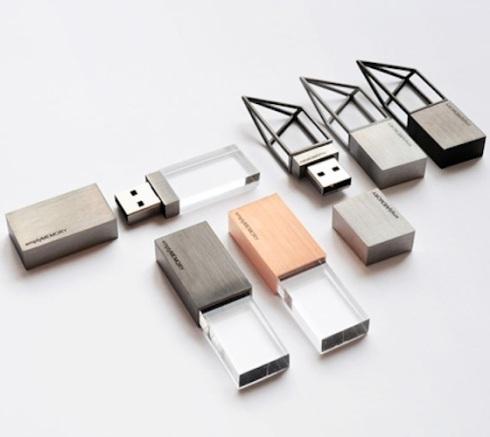 USB momery stick design
