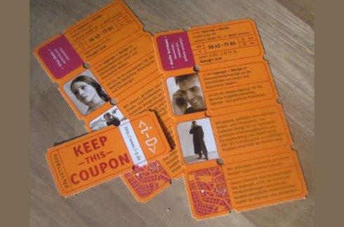 coupon business card designs