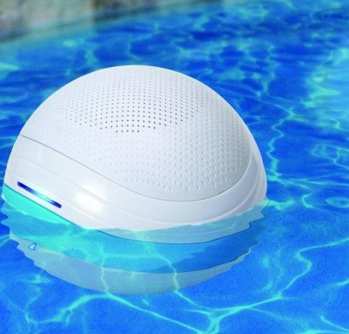 waterproof Pool ball speaker
